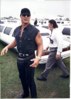 Super Bowl XXIX Hulk Hogan